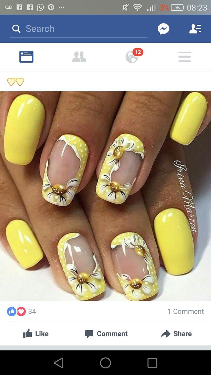 1059 besten ♥ 4 nailZzzz Bilder auf Pinterest | Nagelideen ...