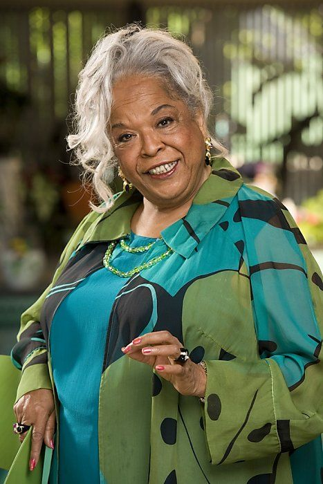 "Actress Della Reese was born in the year 1931 and reknowned for her acting abilities as Tess on the long running TV show "" Touched by an Angel""."
