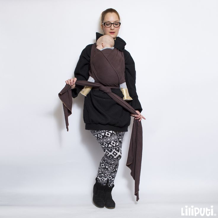 #LiliputiStyleProject #style #babywearing #stretchywrap #motherhood #LiliputiStyle @liliputilove