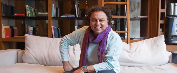 STORY: The incredibly catchy writing style of Vikram Vij makes this inspiring story even better.