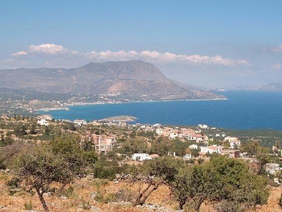 Souda Bay, Greece (Crete)