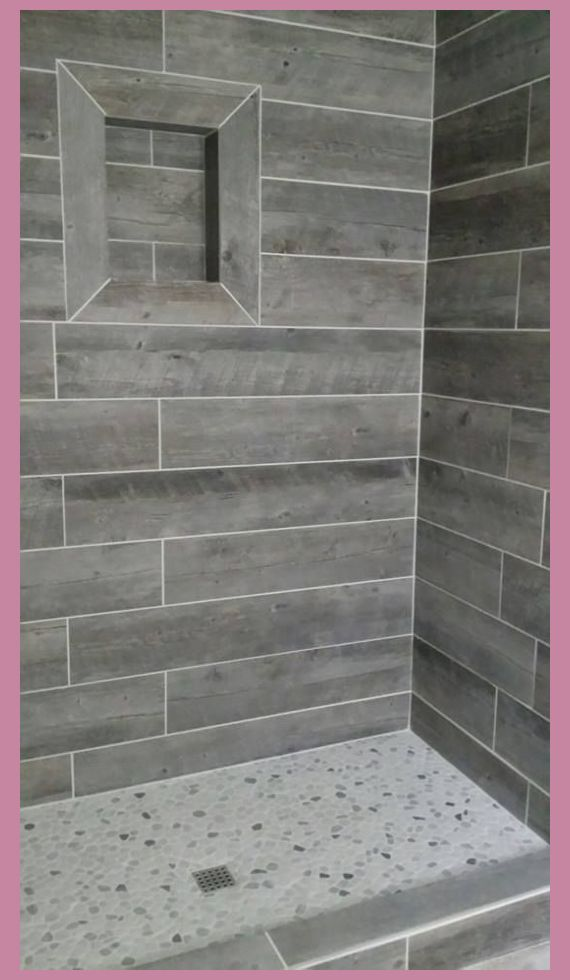 Bathroom Floor Remodel Different Styles And Material Bathroom Remodel Wood Tile Shower Bathroom Design Wood Bathroom Floor Tiles