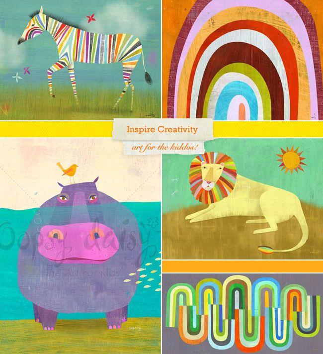 Children's Illustrator :: Melanie Mikecz << Illustration Friday: