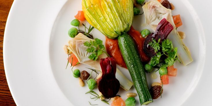 A selection of hearty recipes by Dominic Chapman