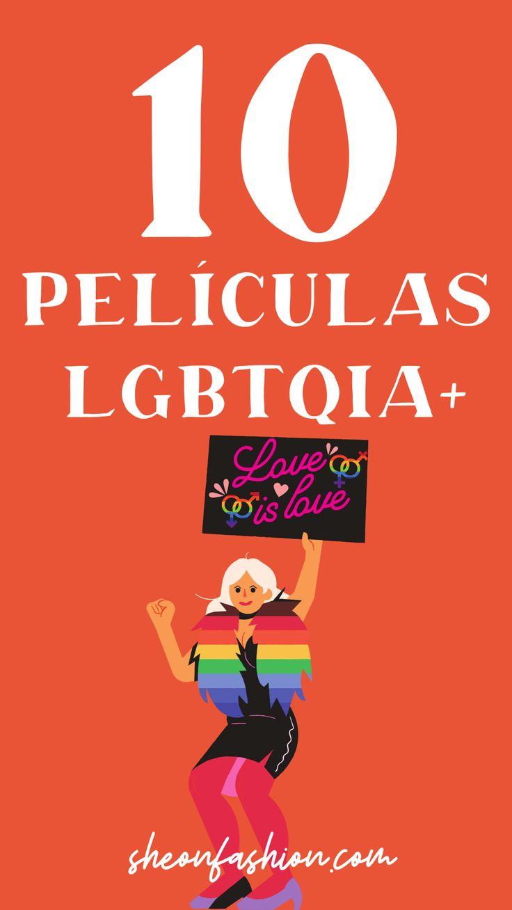 Celebra el pride con estas 10 películas LGBTQIA #pride #prideaesthetic #prideoutfits #pridemonth #pridewallpapers #peliculaspride #colores Drag Queens, Lgbt, Top, Pride Parade, Lesbians, Movies, Historia, Colors, Drawings