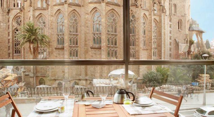 Booking.com: Apartmán GowithOh - Sagrada Familia I , Barcelona, Španielsko . Rezervujte si svoj hotel teraz!