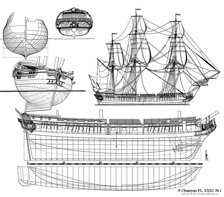 картинки кораблей или чертежи более того коллективным