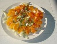 Recept: Venkelsalade met sinaasappel | Miss Natural Lifestyle