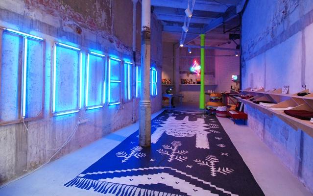 StudioStore Independent Design store in Barcelona