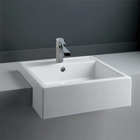 17 Best Ideas About Semi Recessed Basin On Pinterest