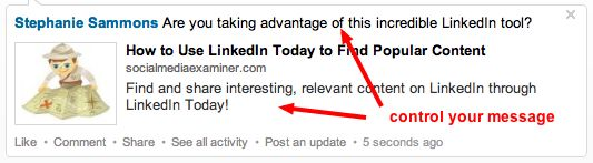 5 Tips to Build and Grow Your LinkedIn Network - Today's Marketing Tip O The Day!  5/1/12 .  And it just tain't a BarbLing Morning Wakeup story without a good dose of marketing humor like http://pinterest.com/pin/188940146837355575/ !