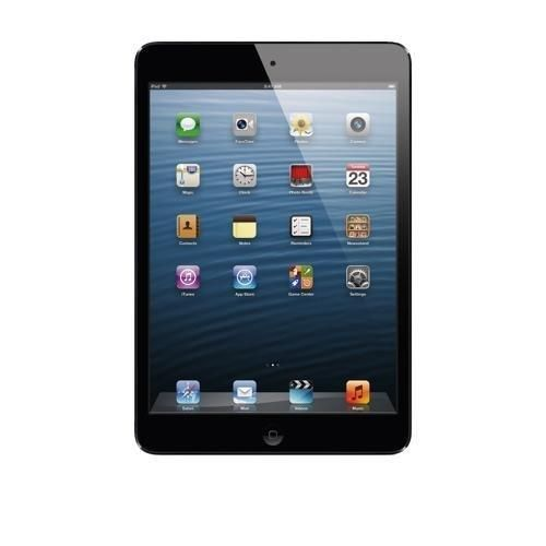 Apple iPad Mini WiFi 16GB Black | MD993LL/A