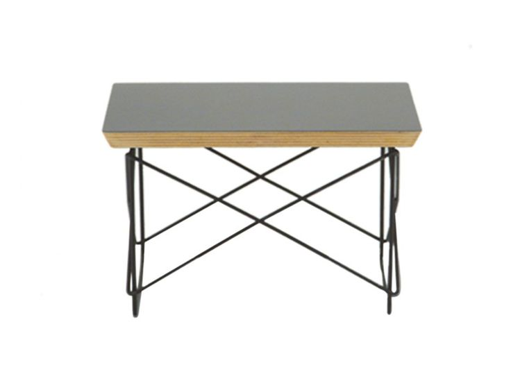 Table Eames Wire-Base Table CE93