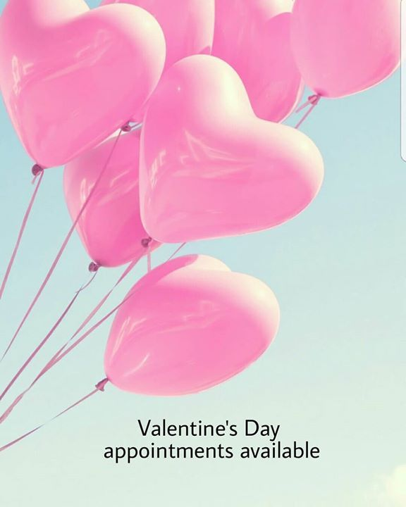 Be Sure To Book Early If You Want A Fresh Wax For Valentine S Day I Have A Few More Appointments Available But They Day Spa Specials Valentine Hair Valentines