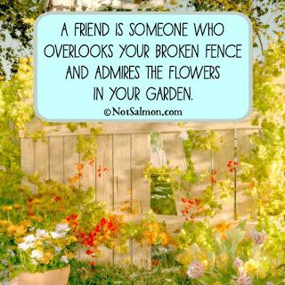 Linda's Peaceful Place: Mellow Monday and About My Posts