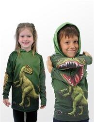 Child Raptor Hoodie Shirt: Kids Shirts, Mouth Man, Kids Raptor, For Kids, Raptor Hoodie, Mouthman Shirts