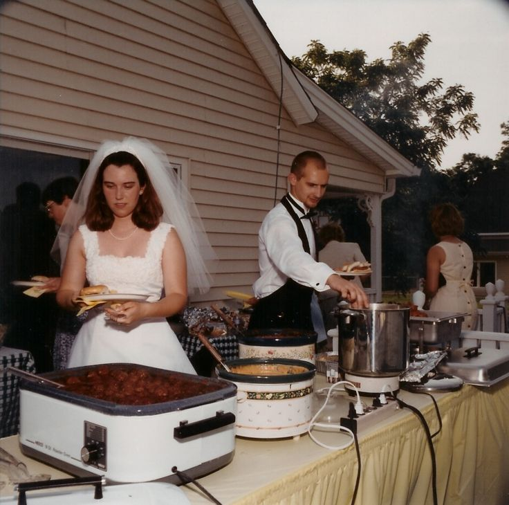 25+ Best Ideas About Barbeque Wedding On Pinterest