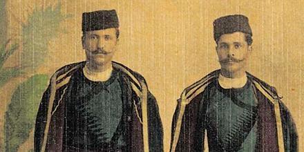 Cretan Tradition, Cretan Costumes