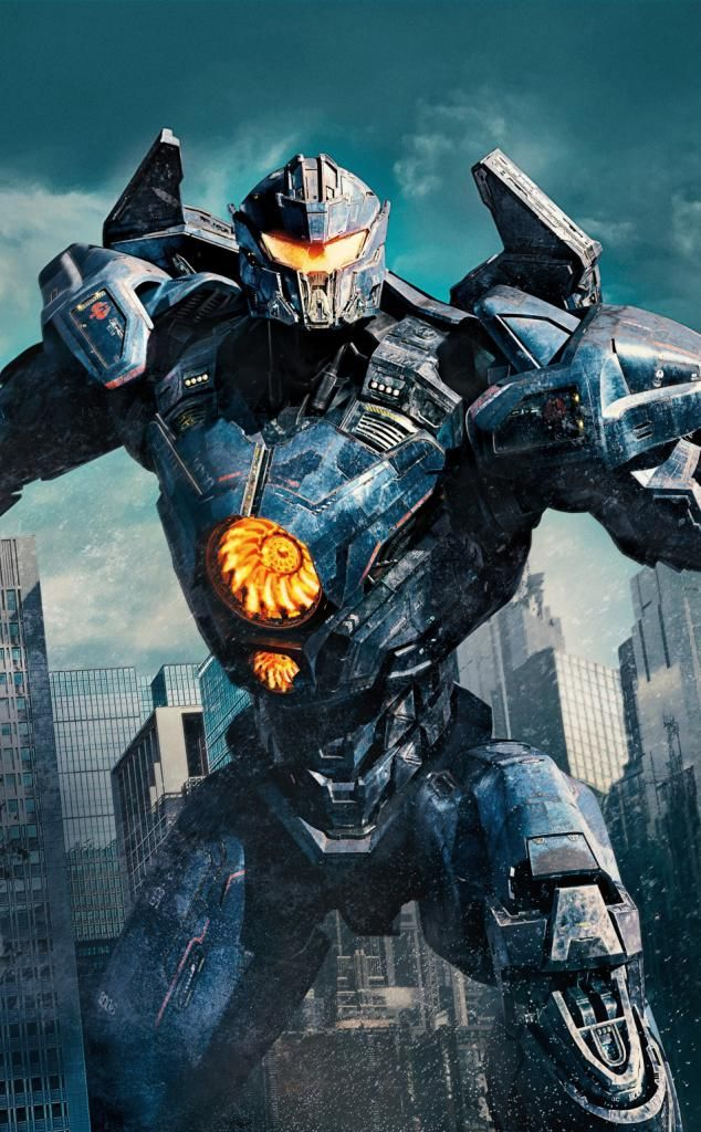 Best Wallpaper For Iphone X Pacific Rim Uprising Gipsy
