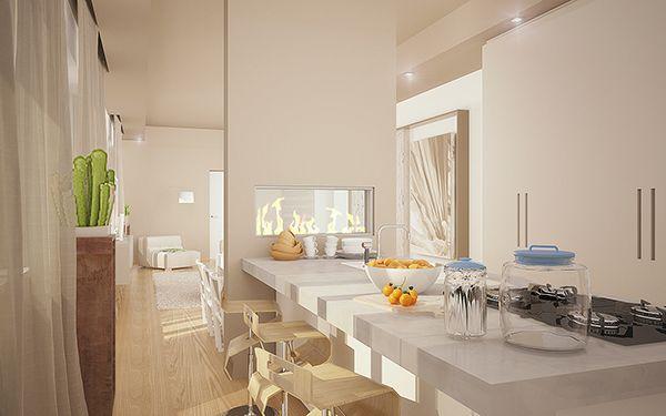 interior design and furniture design