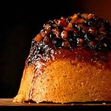 Chunky Apple and Mincemeat Sponge Pudding - Apple pie and other delights - Recipes - from Delia Online