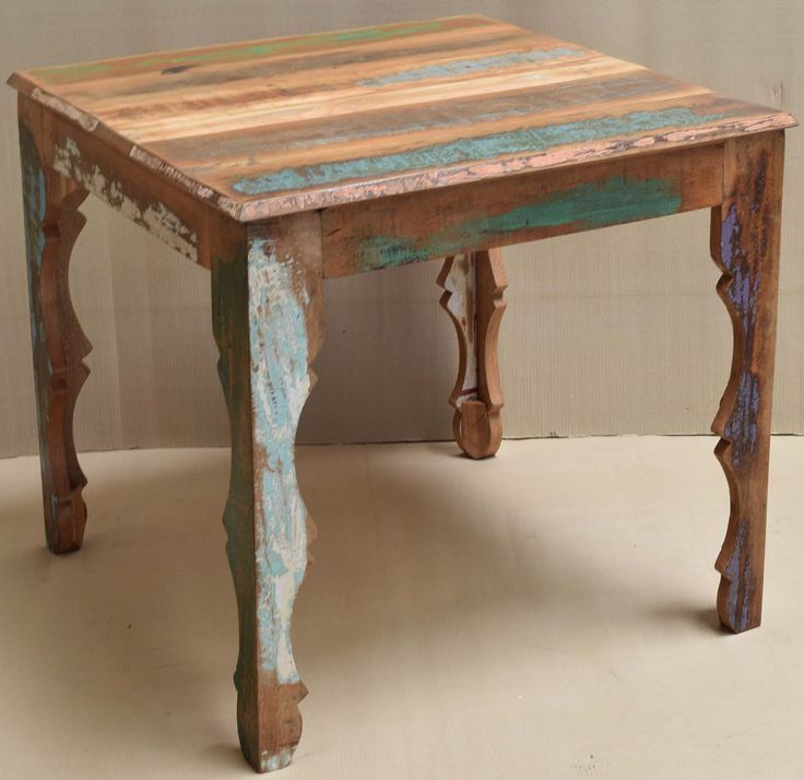 recycled wooden furniture. recycled wooden table furniture u