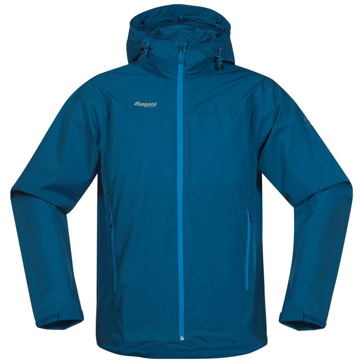 Microlight Jacket | Bergans