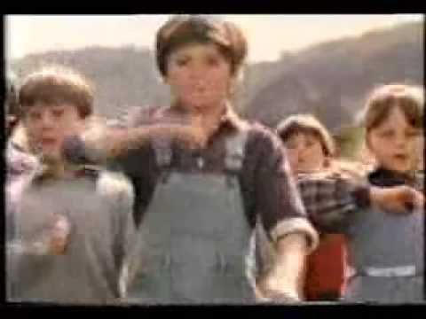Use to love this commercial. Australua 1980's