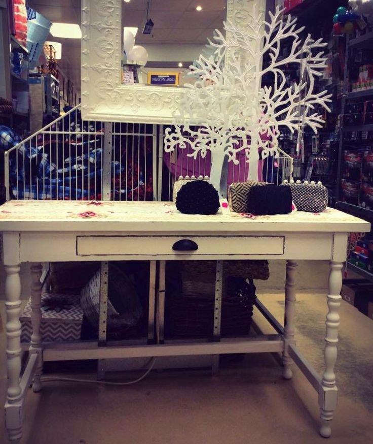 Beautiful side board or study desk! Price $449 SHOP today!