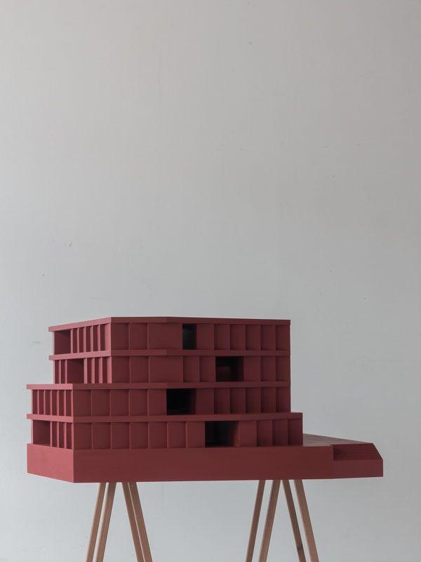 Nicolai Bo Andersen Arkitekt