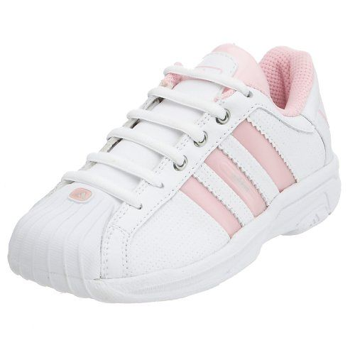 adidas Little Kid/Big Kid Superstar 2G Ultra Basketball Shoe