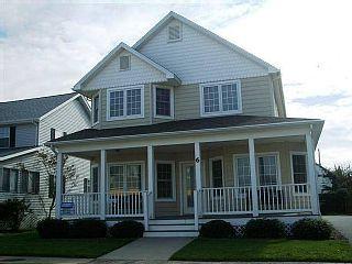 Rehoboth Beach House Rental: 6 Queen : 5 Br / 4.5 Ba House In Rehoboth Beach, Sleeps 14   HomeAway
