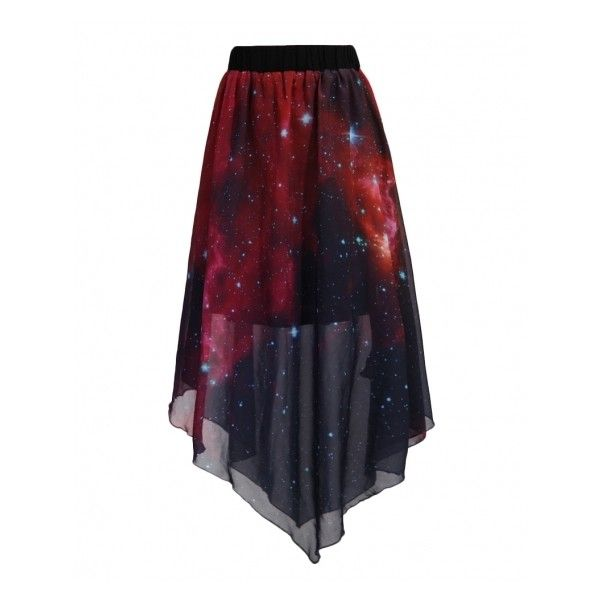 25 best ideas about chiffon skirt on
