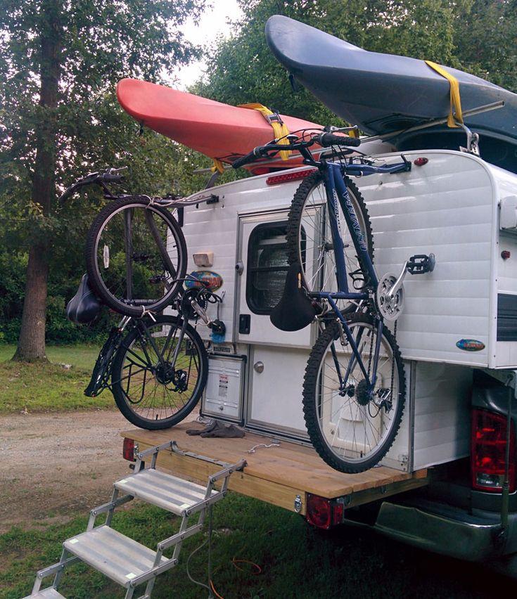 March Mod Contest Medium Mods Pop Up Truck Campers