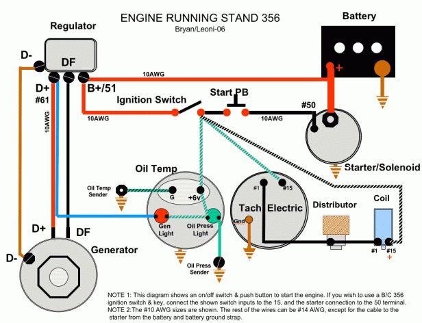 12+ engine run stand wiring diagram | vw engine, engineering, engine stand  pinterest