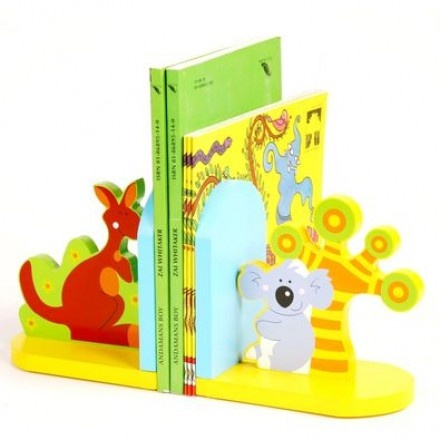 Introducing a new way of developing your child organizational skills with our unique bookends which not only Inculcate managerial skills in them but also build child interest and are fun to have.    Dimension:11.5 x 6 x 3.5 cms    Weight:680 gms    Make:MDF    Package Content:1 Set of Bookends