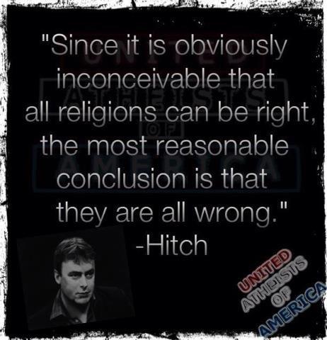 365 best Anti-Religion images on Pinterest   Atheist quotes, Anti ...
