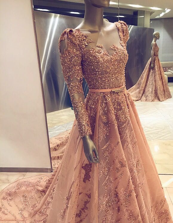 Here's a sneak peak of the Ziad Nakad new collection! Stay tuned for more! #ziadnakad #newcollection #couture