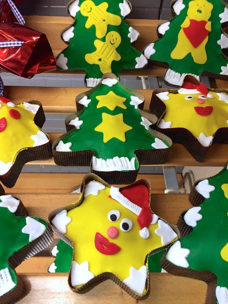 Δεν χρειάζεται να είστε παιδιά για να δοκιμάσετε τις γιορτινές λιχουδιές μας!
