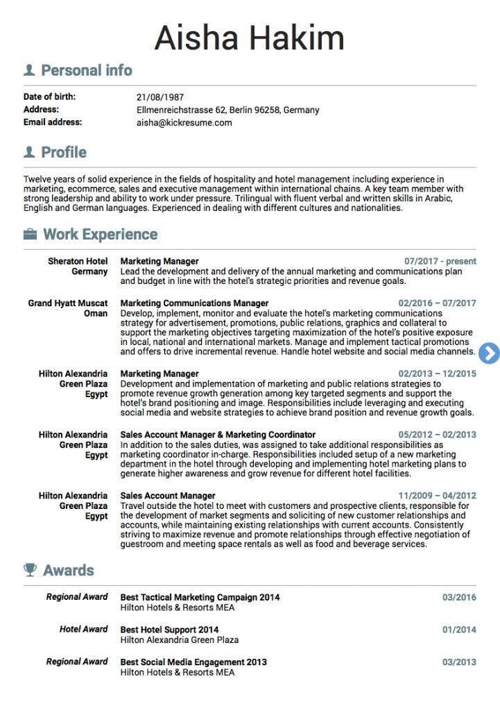 Marketing Resume Summary Examples Encouraged For You To My Personal Blog Within This Moment I M Goin Resume Summary Examples Marketing Resume Resume Summary