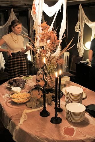 48 Best The Addams Family Party Images On Pinterest