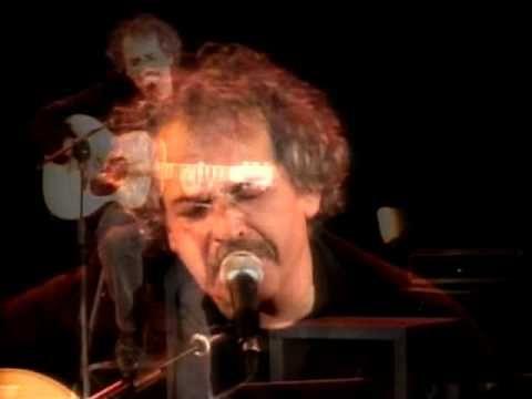 Gianmaria Testa - Il passo e l'incanto - Live a Sù la Testa 2009 - YouTube