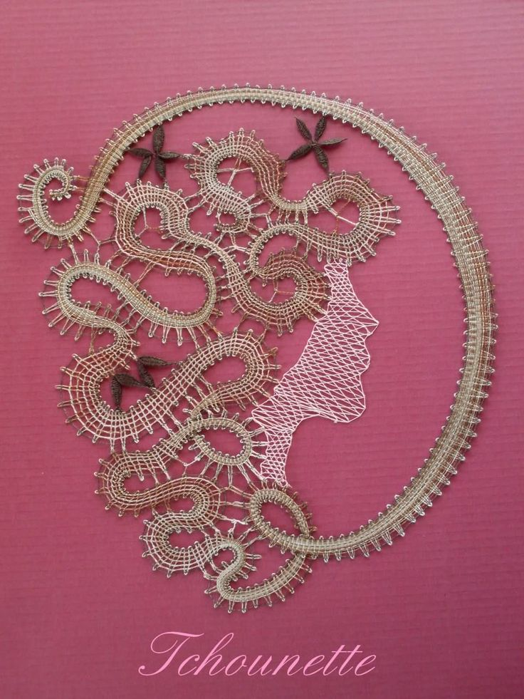 tatted lace picture by chez tchounette