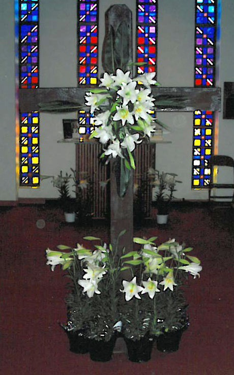 Easter Decorating Ideas For Church plain easter decorating ideas for church room renovation simple on