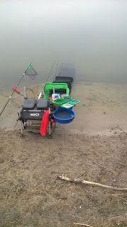 Wędkarstwo na lekko: Leszcz na spławik w wodach stojących cz 2