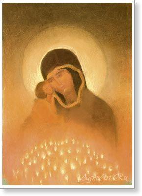 Матерь Света