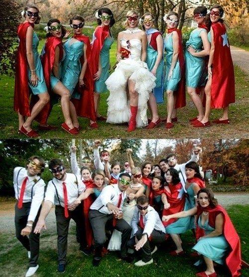 Avem cele mai creative idei pentru nunta ta!: #823