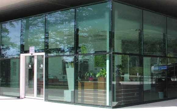 Pin Pa Building Glass