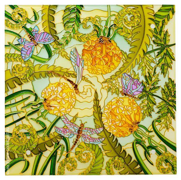 Букет из конфет. Как сделать цветы (крокусы или тюльпаны) из гофробумаги.