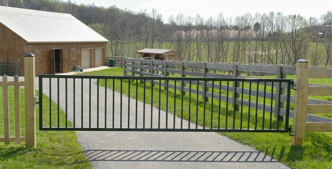 Farm And Equine Services Gates For Horses Sheep Goats